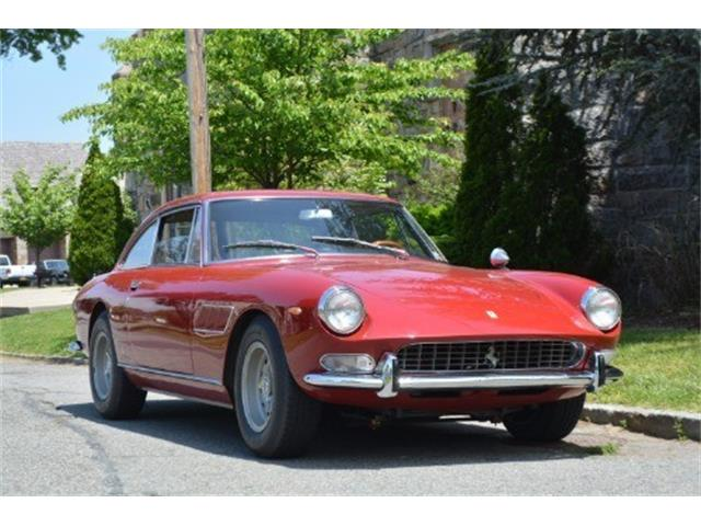 1967 Ferrari 330 GT (CC-1092441) for sale in Astoria, New York