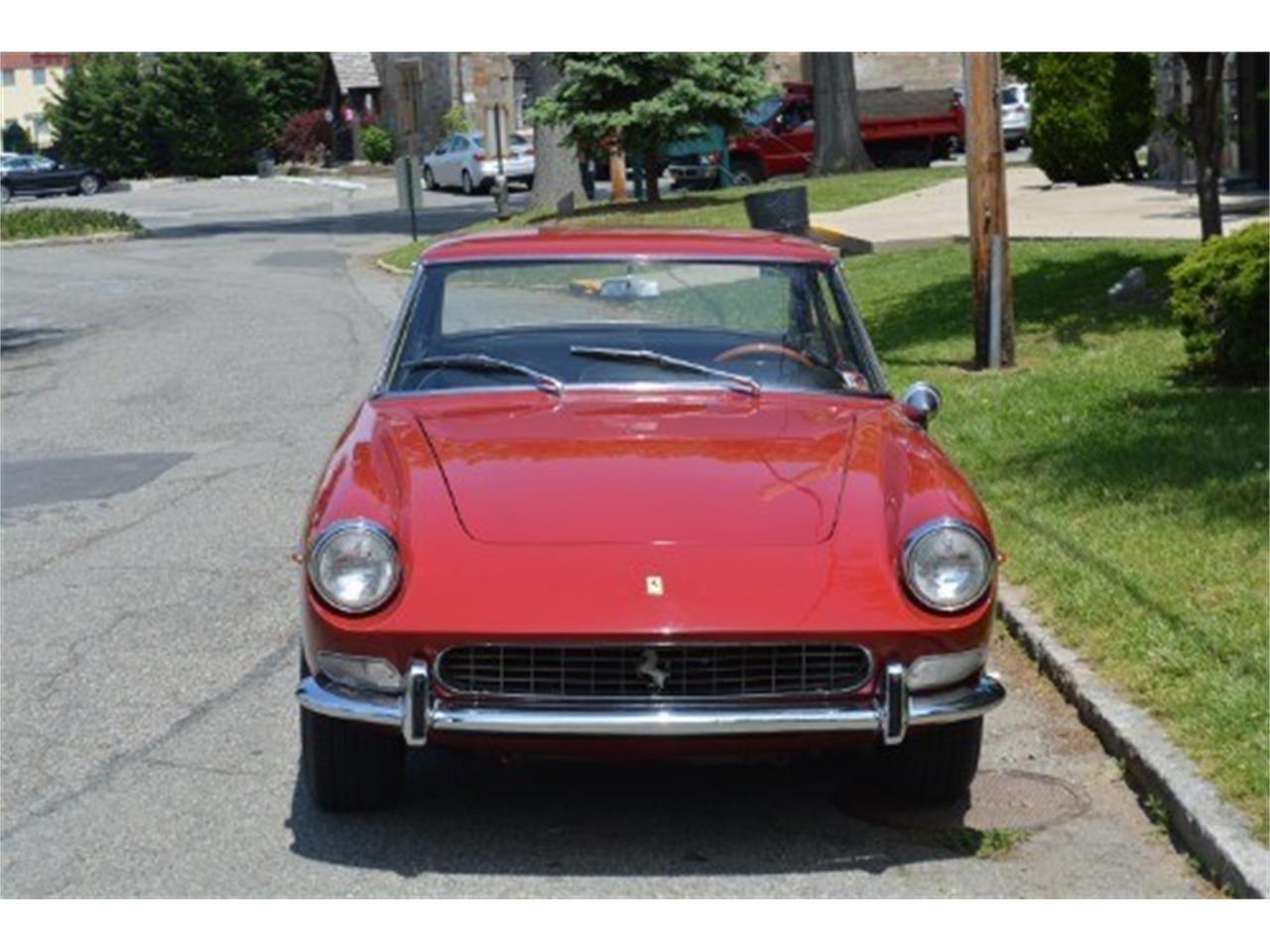 1967 Ferrari 330 GT (CC-1092441) for sale in Astoria, New York