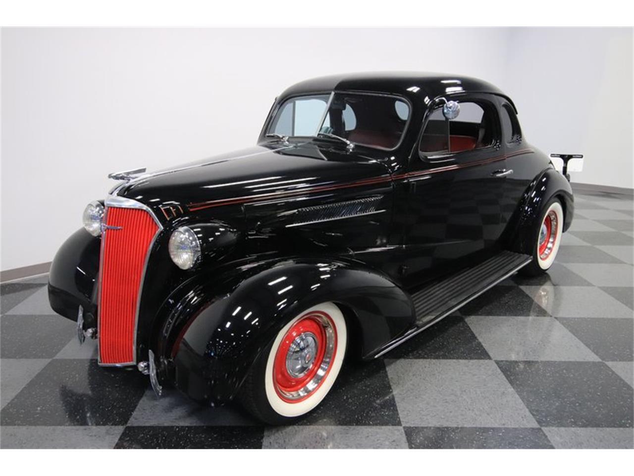 1937 Chevrolet Master (CC-1092447) for sale in Mesa, Arizona