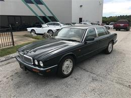 1996 Jaguar XJ (CC-1092495) for sale in St Louis, Missouri