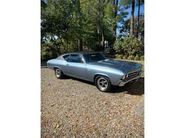 1969 Chevrolet Chevelle SS (CC-1092556) for sale in Laurence Harbor, New Jersey