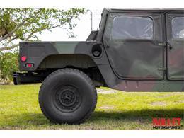 1989 Hummer H1 (CC-1092712) for sale in Fort Lauderdale, Florida