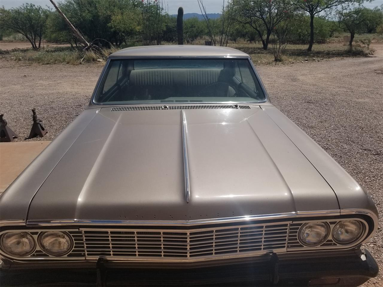 1964 Chevrolet Chevelle Malibu SS (CC-1092772) for sale in Hereford, Arizona