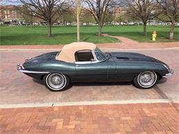 1965 Jaguar E-Type (CC-1090281) for sale in Omaha, Nebraska