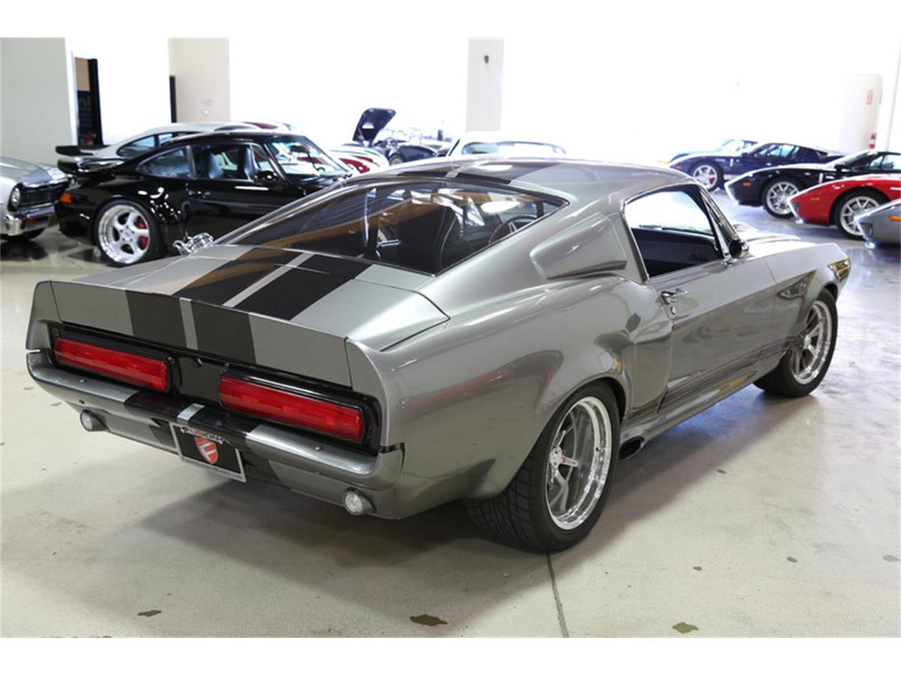 1967 Ford Mustang (CC-1092814) for sale in Chatsworth, California