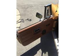 1977 MG MGB (CC-1090296) for sale in Highland Park, Illinois