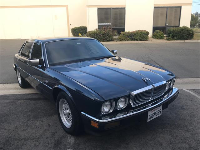 1988 Jaguar XJ6 (CC-1092987) for sale in Oceanside, California