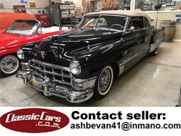 1949 Cadillac Series 62 (CC-1092987) for sale in Oceanside, California