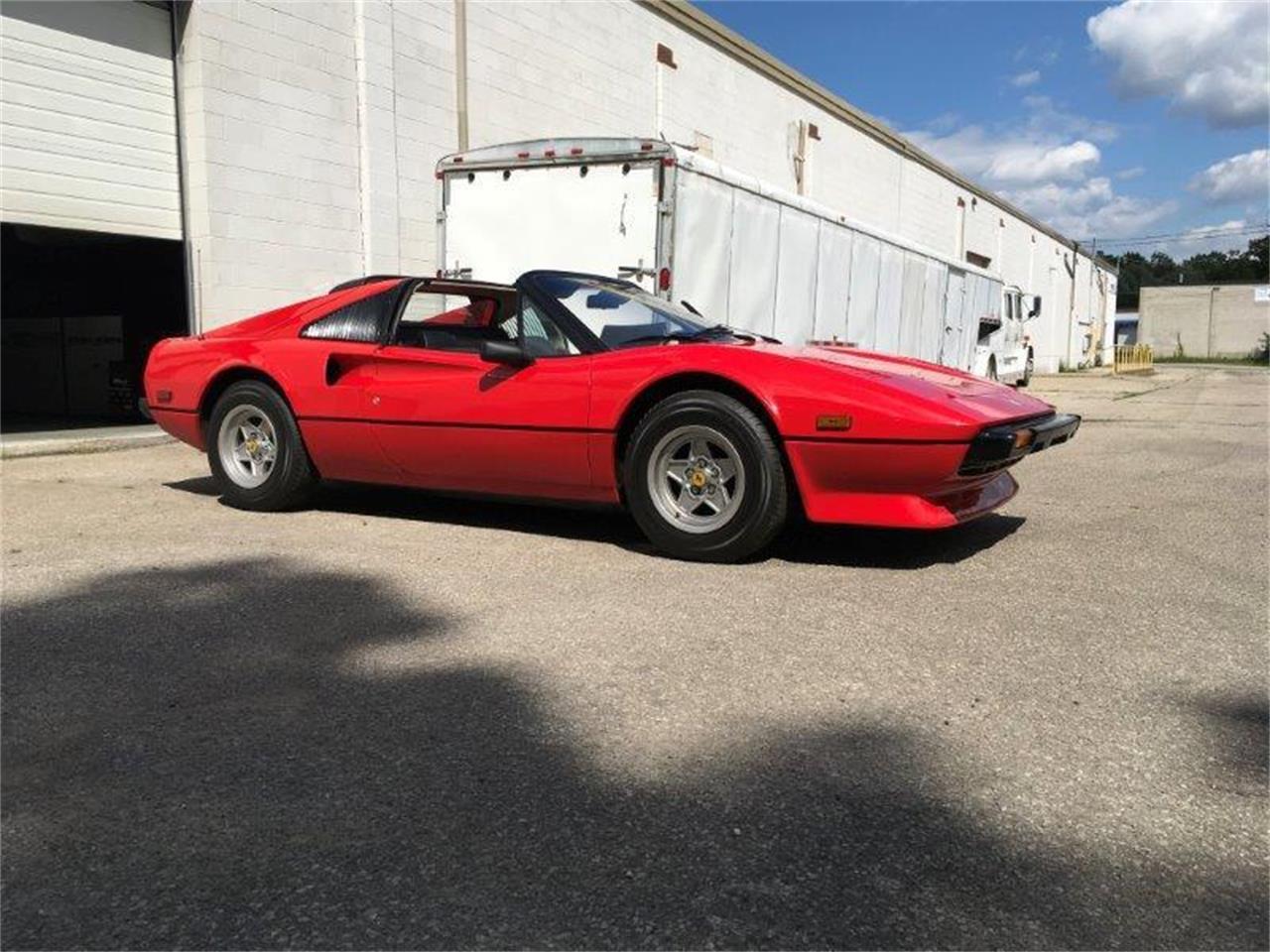 1979 Ferrari 308 (CC-1093202) for sale in Dundas, Ontario