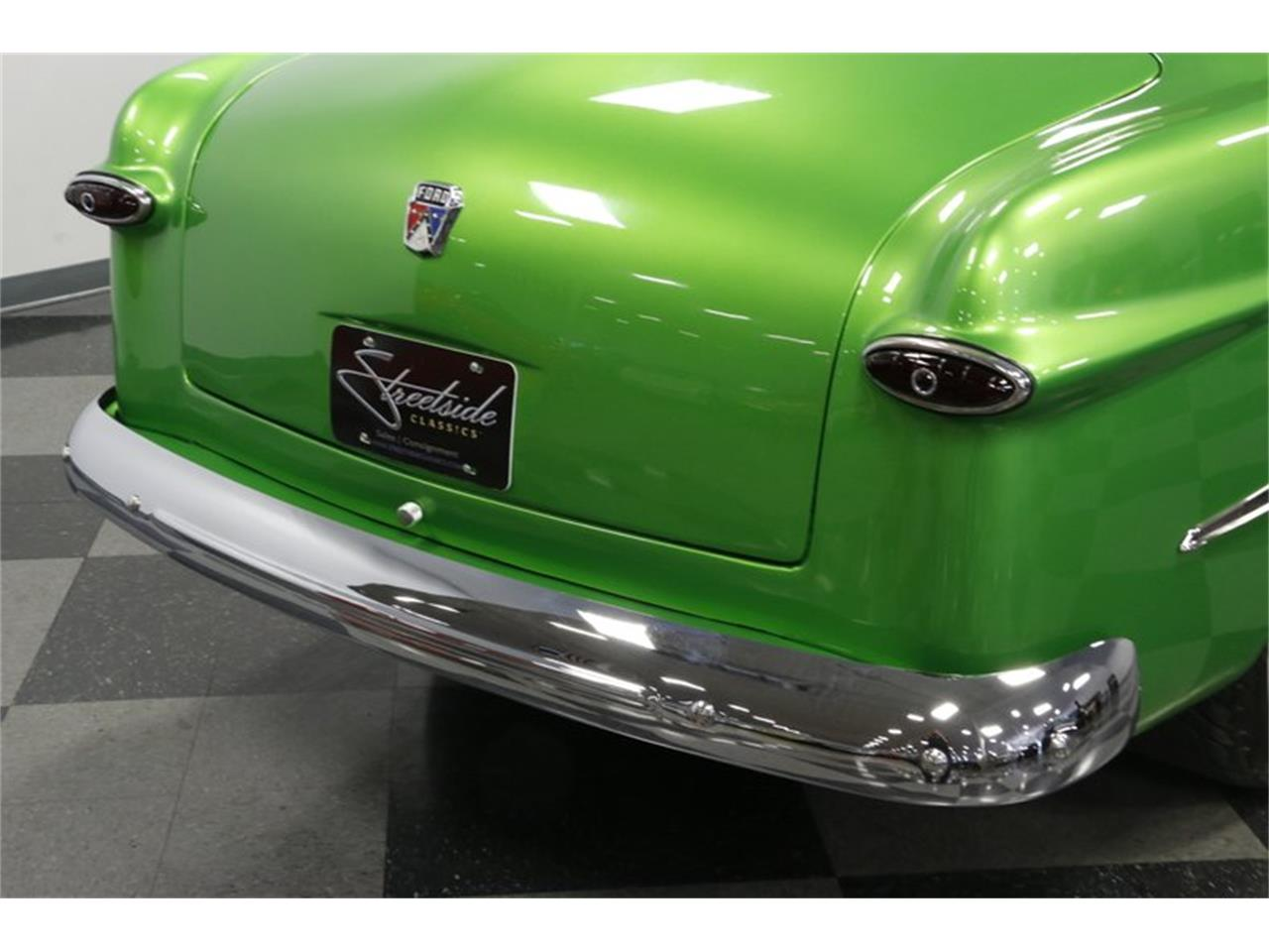 1950 Ford Business Coupe (CC-1093235) for sale in Concord, North Carolina