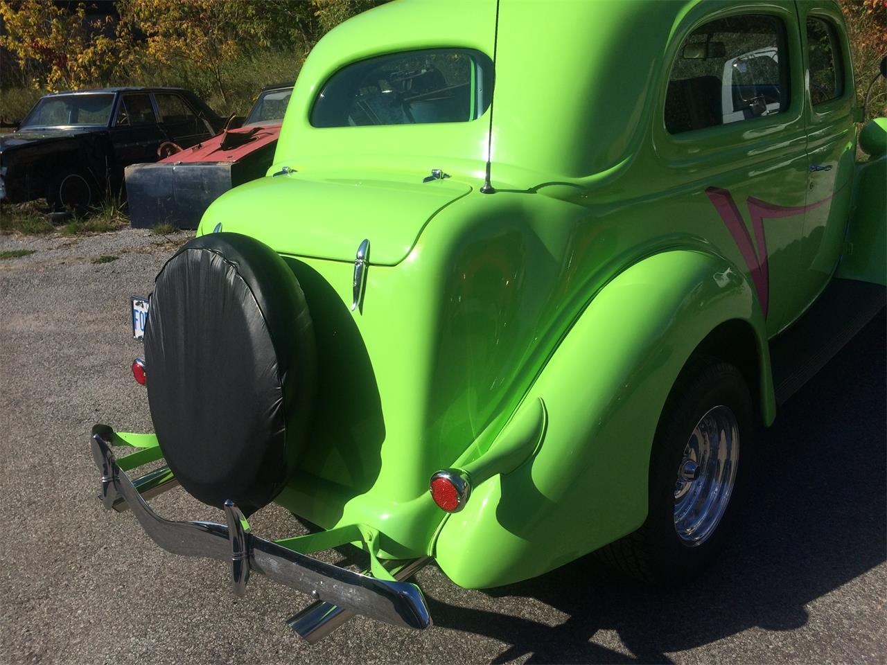 1936 Ford Humpback (CC-1093269) for sale in Chemainus, British Columbia