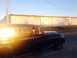 1961 Austin Princess Limo (CC-1093289) for sale in Greenville, South Carolina