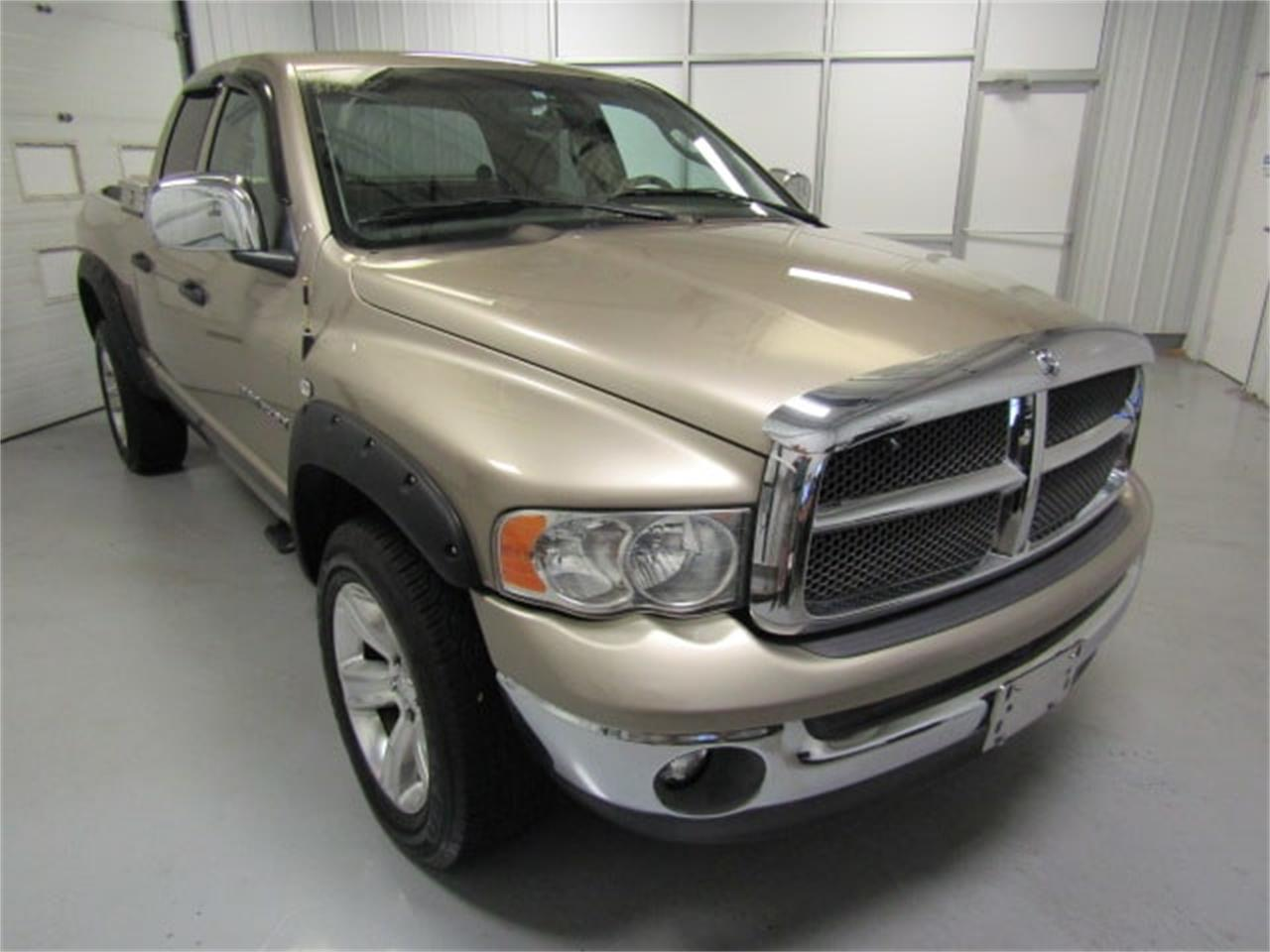 2002 Dodge Ram 1500 For Sale >> 2002 Dodge Ram 1500 For Sale Classiccars Com Cc 1093335