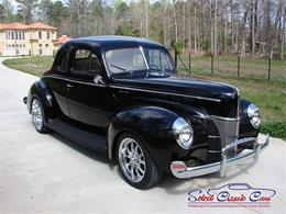 1940 Ford Coupe (CC-1093371) for sale in Hiram, Georgia