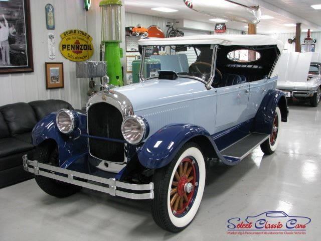 1925 Chrysler B-70 (CC-1090338) for sale in Hiram, Georgia