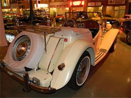 1953 MG TD (CC-1093389) for sale in West Okoboji, Iowa