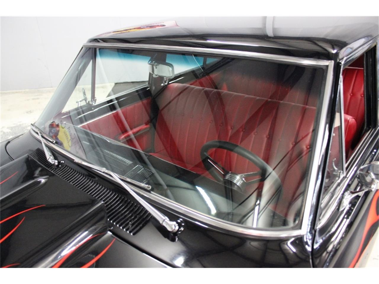 1963 Chevrolet Nova (CC-1093527) for sale in Lillington, North Carolina
