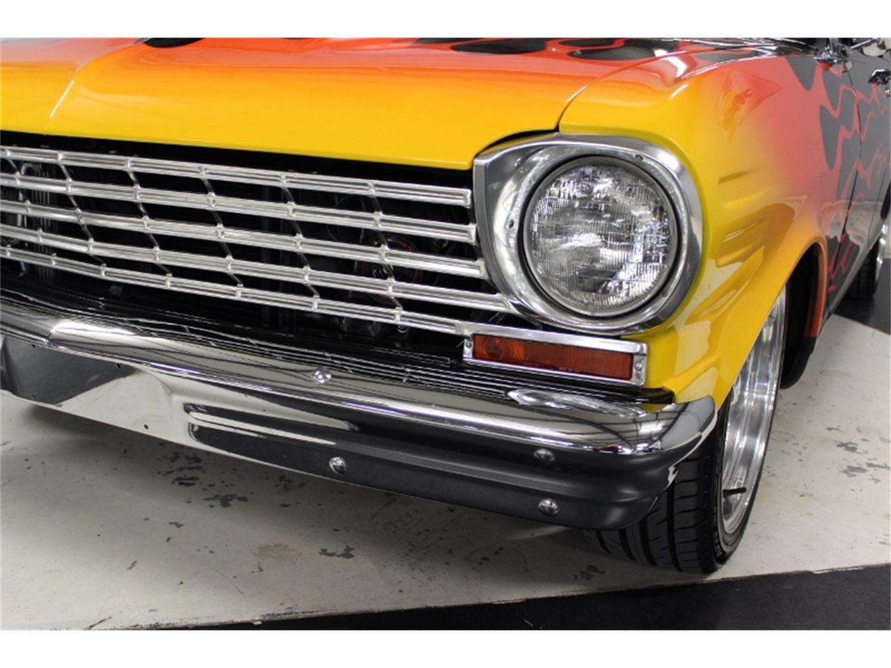 1963 Chevrolet Nova (CC-1093527) for sale in Lillington, North Carolina