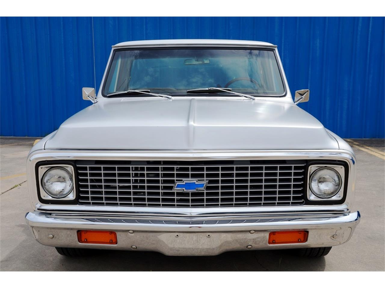 1971 Chevrolet Pickup (CC-1093529) for sale in New Braunfels, Texas