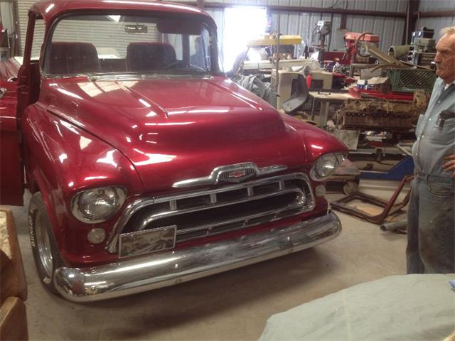 1957 Chevrolet Cameo (CC-1093530) for sale in Quartzsite, Arizona