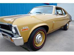 1971 Chevrolet Nova (CC-1093540) for sale in New Braunfels, Texas