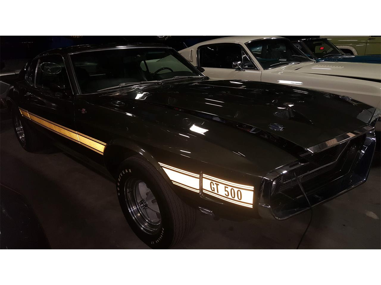 1969 Shelby GT500 (CC-1093776) for sale in Windsor, California