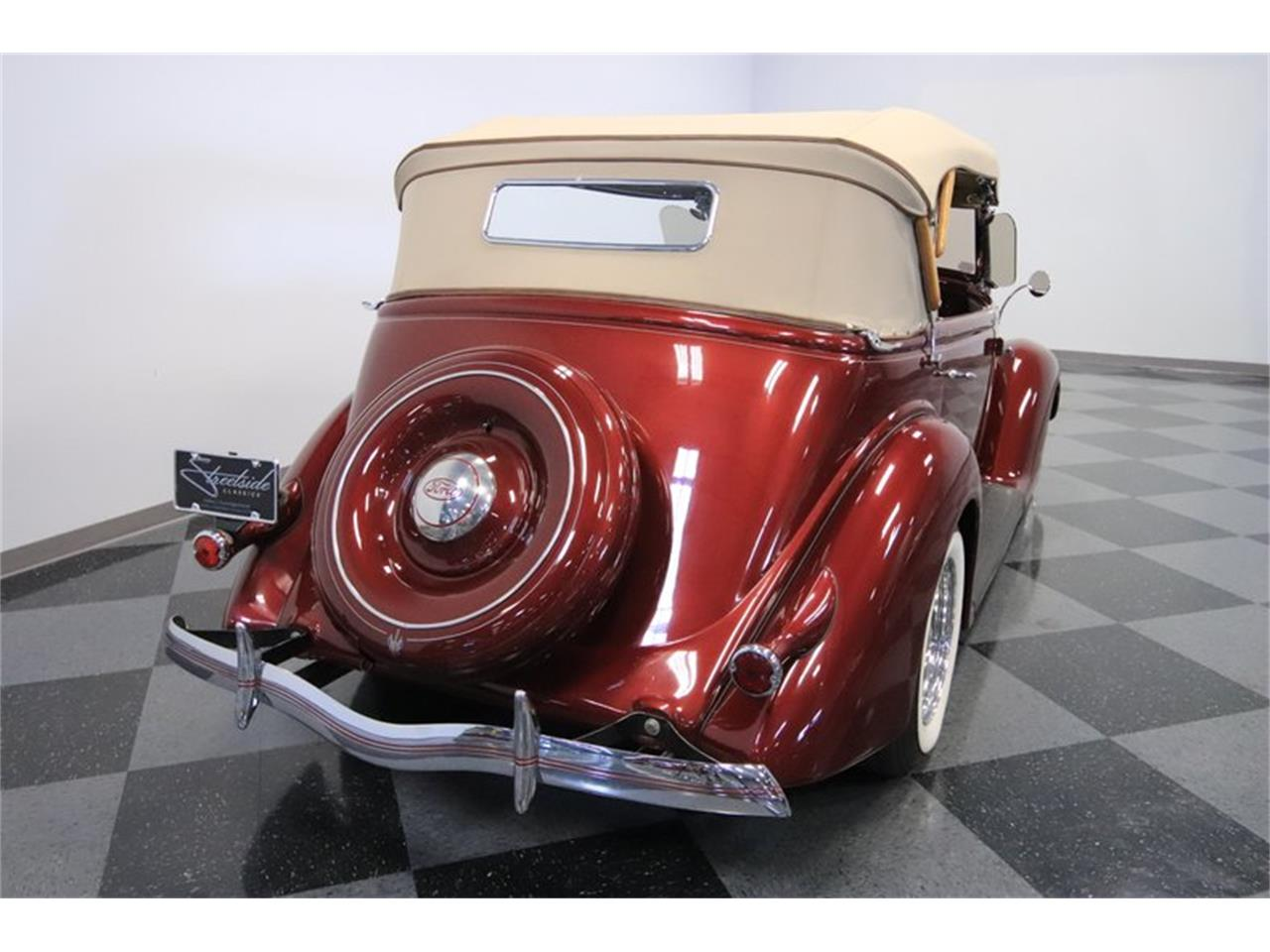 1936 Ford Deluxe (CC-1093785) for sale in Mesa, Arizona