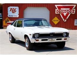 1969 Chevrolet Nova (CC-1093801) for sale in Lenoir City, Tennessee