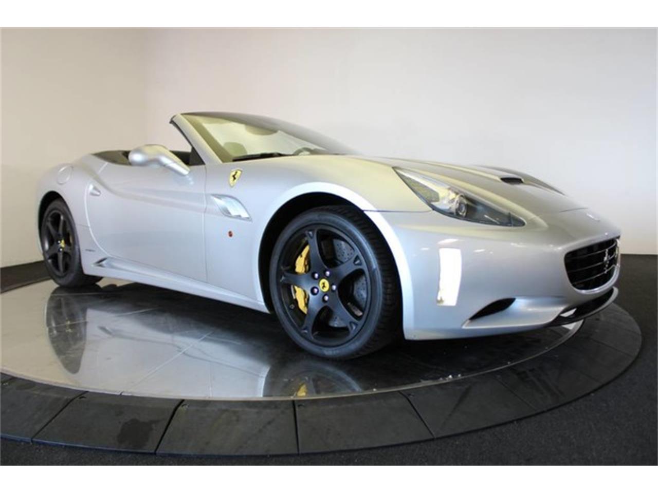 2009 Ferrari California (CC-1093825) for sale in Anaheim, California