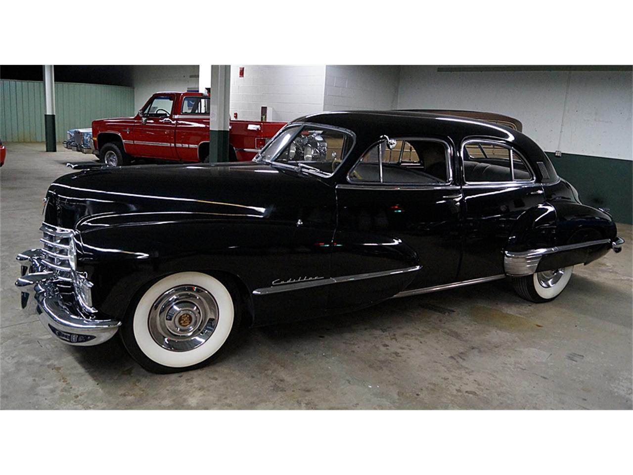 1947 Cadillac Fleetwood 60 Special (CC-1094012) for sale in Canton, Ohio