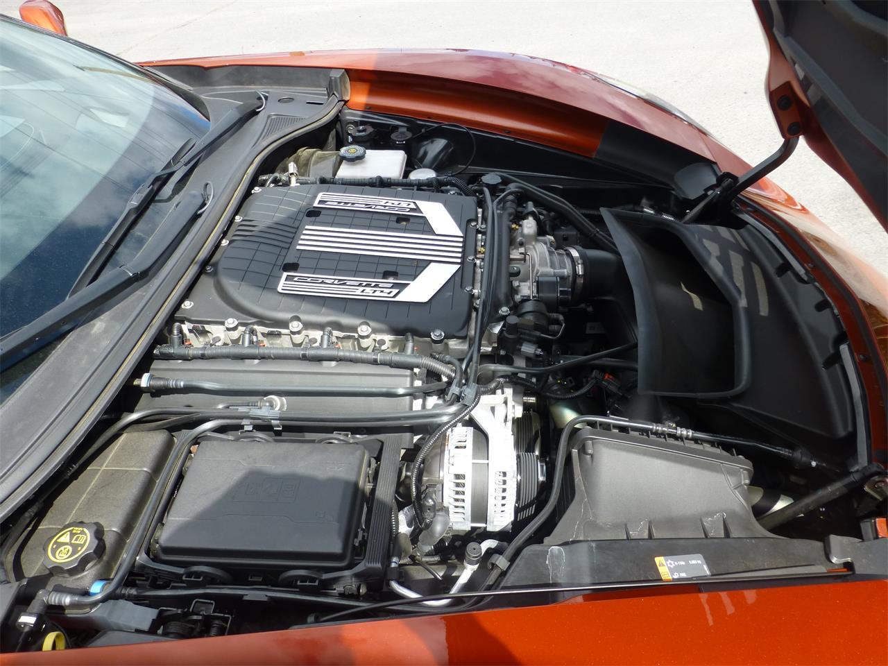 2015 Chevrolet Corvette Z06 (CC-1094042) for sale in Bend, Oregon