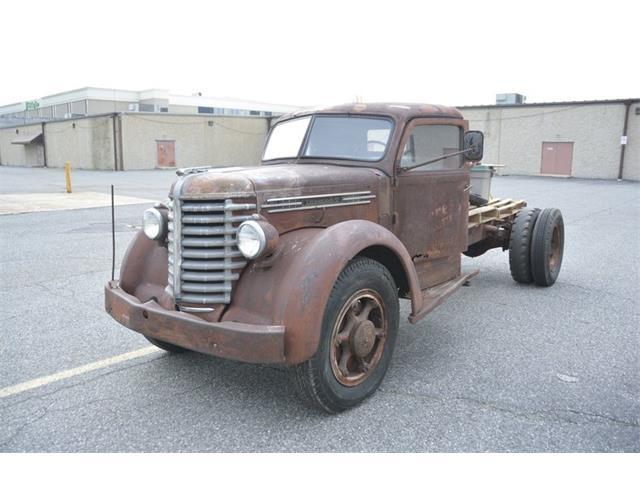 1948 Diamond T Pickup (CC-1094046) for sale in Morgantown, Pennsylvania
