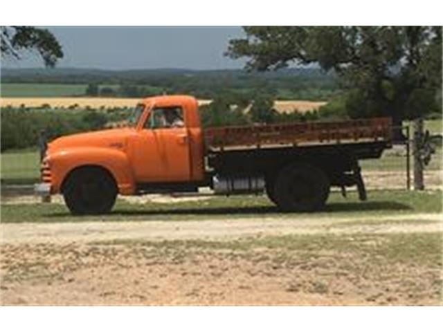 1949 Chevrolet Dump Truck (CC-1094066) for sale in Fredericksburg, Texas