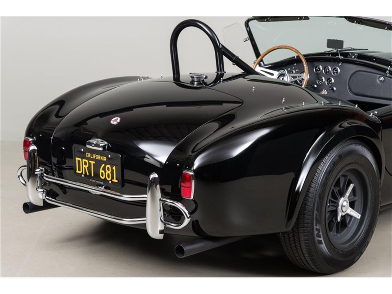 1964 Shelby Cobra (CC-1094184) for sale in Scotts Valley, California