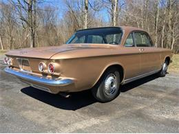 1963 Chevrolet Corvair Monza (CC-1094288) for sale in West Pittston, Pennsylvania