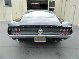 1967 Ford Mustang (CC-1094392) for sale in orange, California