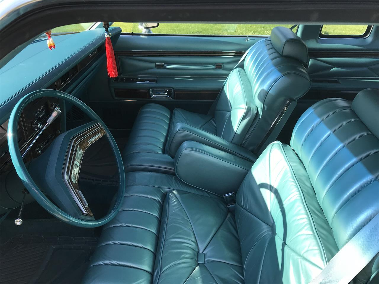 1979 Lincoln Continental (CC-1094573) for sale in Martinsville, Indiana