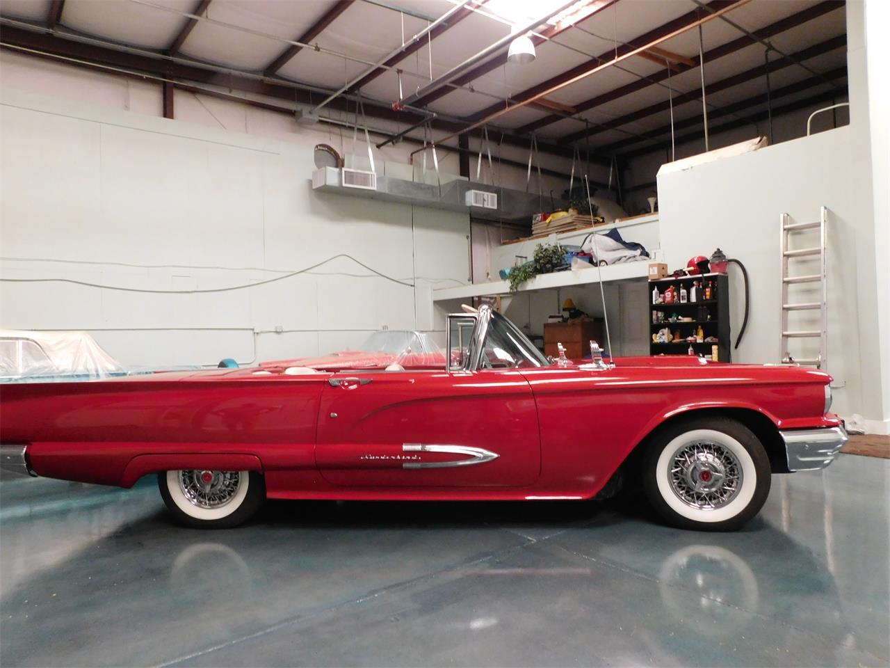 1959 Ford Thunderbird (CC-1094574) for sale in Fountain Hills, Arizona