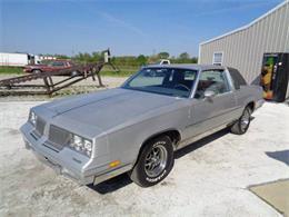 1986 Oldsmobile Cutlass (CC-1094598) for sale in Staunton, Illinois