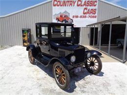 1923 Ford Model T (CC-1094603) for sale in Staunton, Illinois