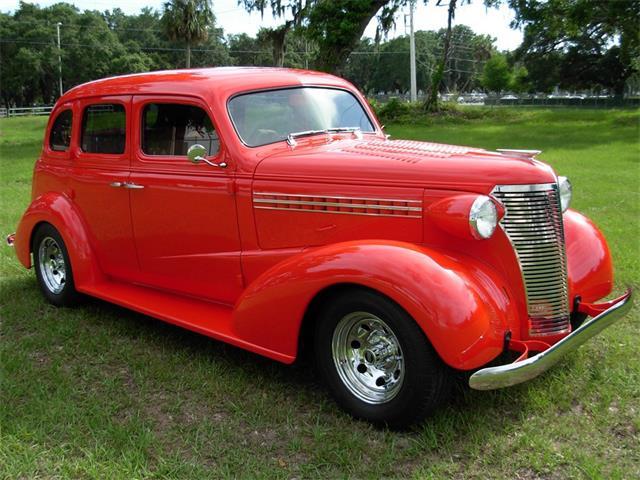1938 Chevrolet Deluxe (CC-1094640) for sale in Palmetto, Florida