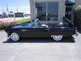 1956 Ford Thunderbird (CC-1094722) for sale in Tifton, Georgia