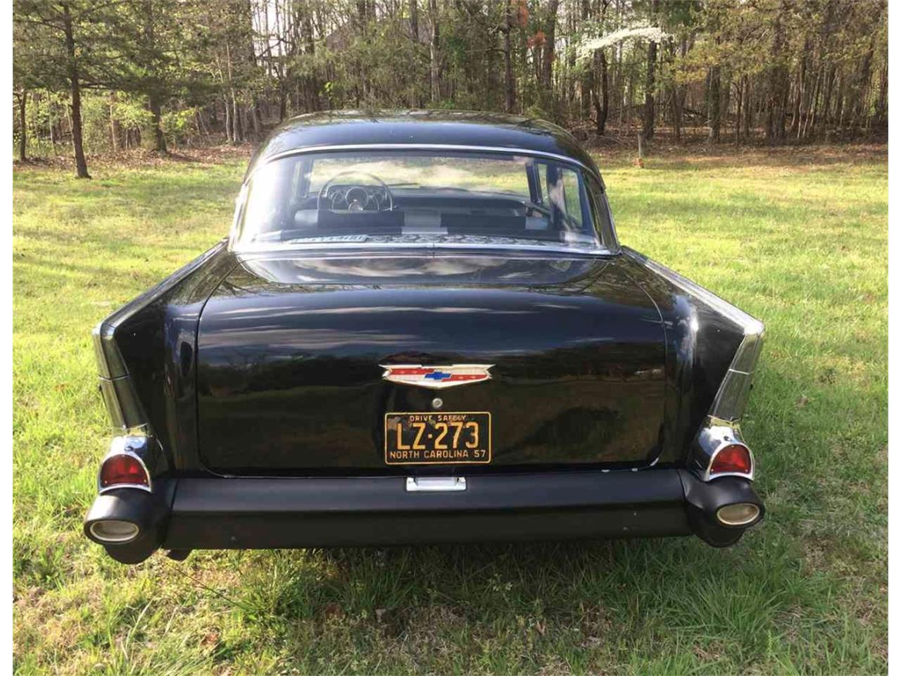 1957 Chevrolet Bel Air (CC-1094742) for sale in Rutherfordton, North Carolina