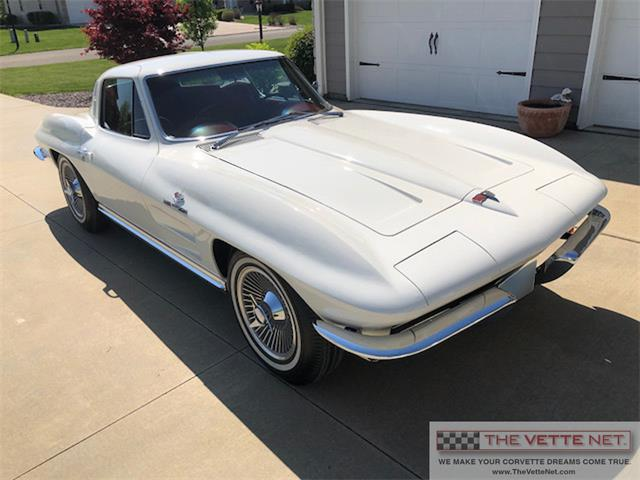 1964 Chevrolet Corvette (CC-1094846) for sale in Sarasota, Florida