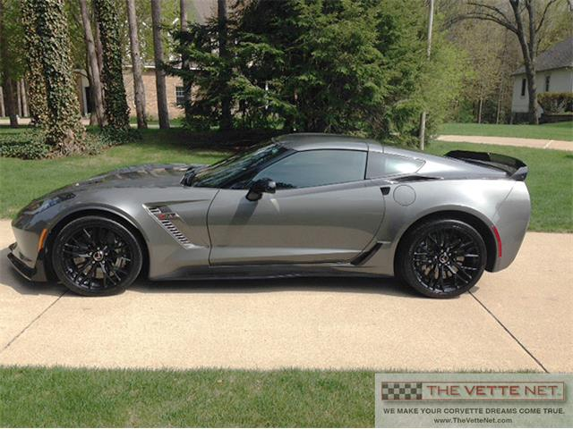 2015 Chevrolet Corvette (CC-1094847) for sale in Sarasota, Florida