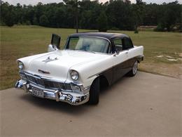 1956 Chevrolet 210 (CC-1095039) for sale in Livingston, Texas