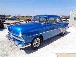 1953 Ford Customline (CC-1090504) for sale in Staunton, Illinois