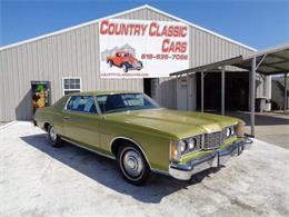 1973 Ford LTD (CC-1090506) for sale in Staunton, Illinois