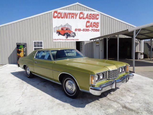 1973 Ford LTD (CC-1090506) for sale in Staunton, Illinois