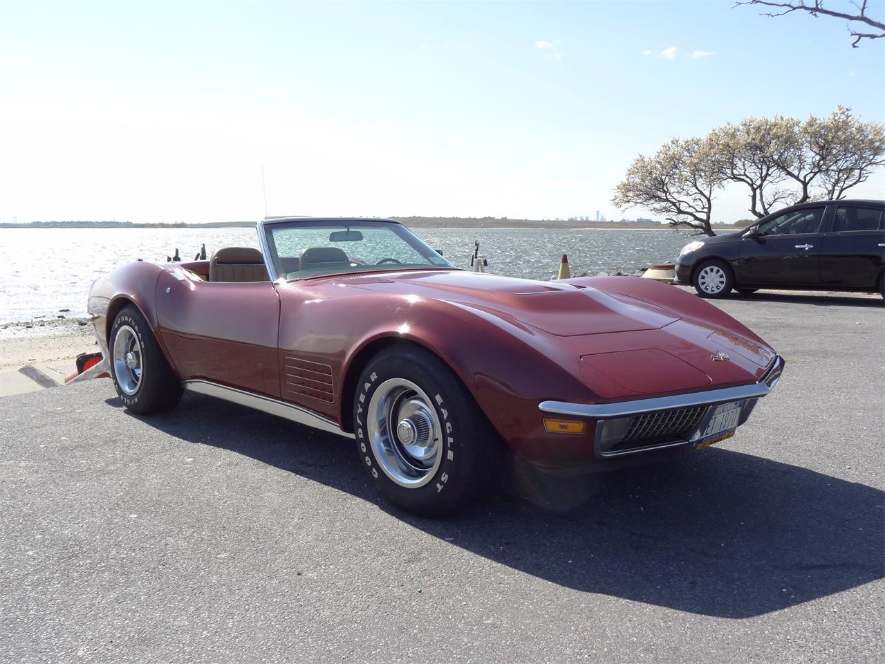 Kekurangan Corvette 1970 Top Model Tahun Ini